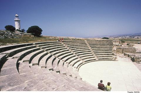 Sfeerimpressie 8-daagse rondreis Het Cyprus van Aphrodite