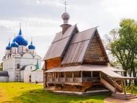 Sfeerimpressie Moskou, St. Petersburg & Gouden Ring