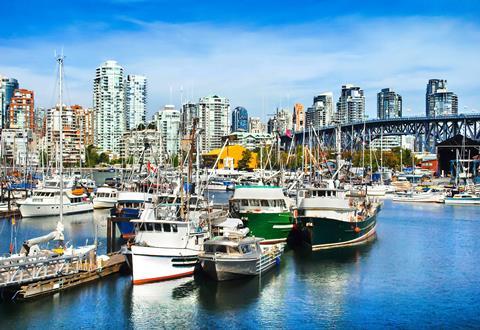 Sfeerimpressie 11-daagse rondreis West-Canada Highlights