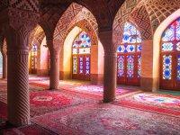 Sfeerimpressie Rondreis Iran - De schatten van Perzië