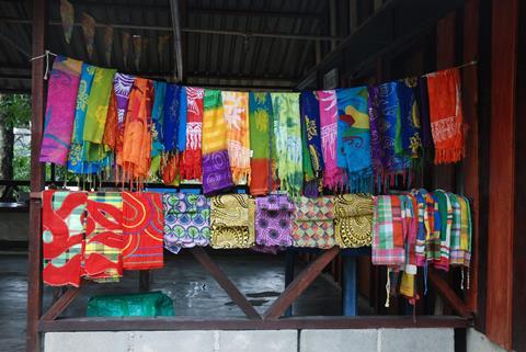 Sfeerimpressie 16-daagse rondreis Kleurrijk Suriname