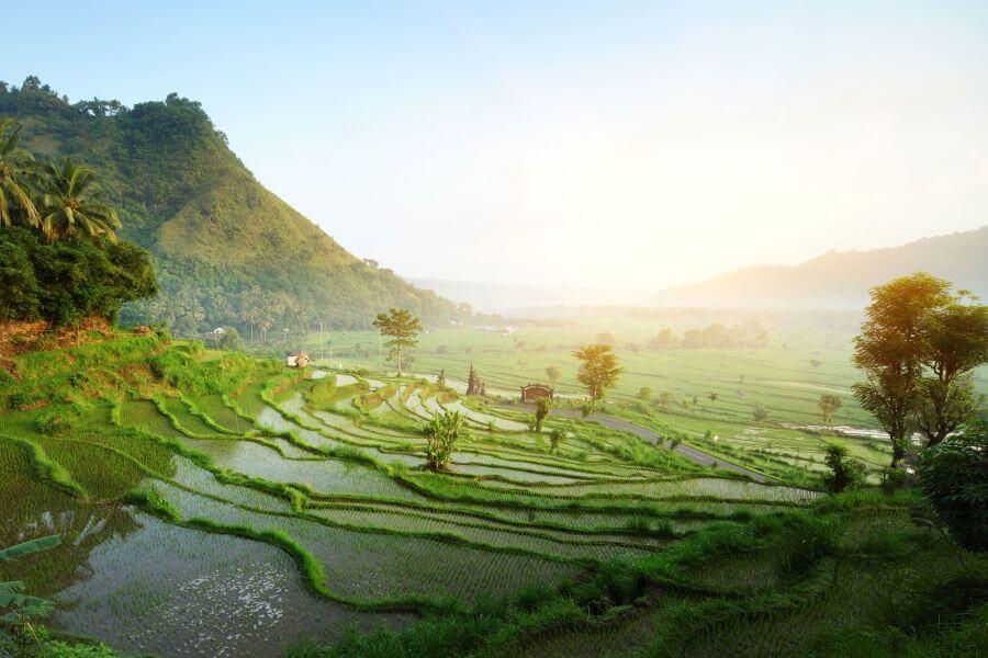 Sfeerimpressie 14-daagse rondreis Bali - Lombok - Gili Trawangan