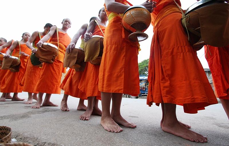 Sfeerimpressie Familiereis LAOS EN CAMBODJA AVONTUUR - 22 dagen; Onbekend Indochina
