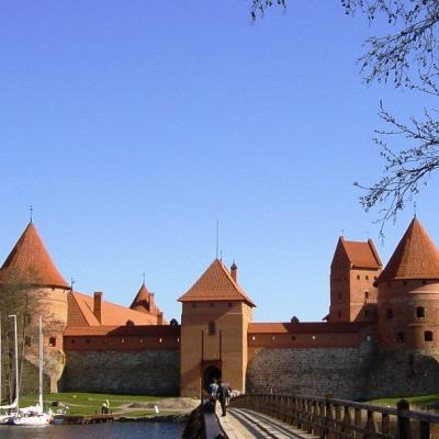 Sfeerimpressie Rondreis Litouwen, Letland, Estland & Sint-Petersburg, 14 dagen
