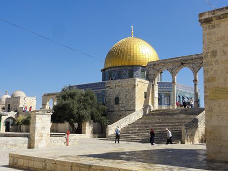 Sfeerimpressie 8-daagse rondreis Imposant Israël