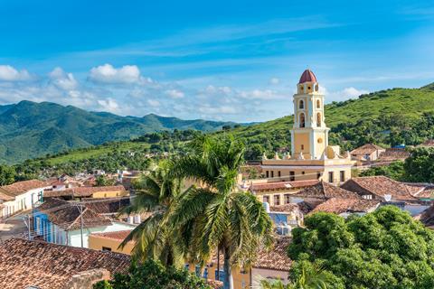 Sfeerimpressie 21-dg groepsrondreis Cuba Compleet vanuit Holguín