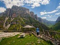 Sfeerimpressie Fly-drive Het andere Griekenland