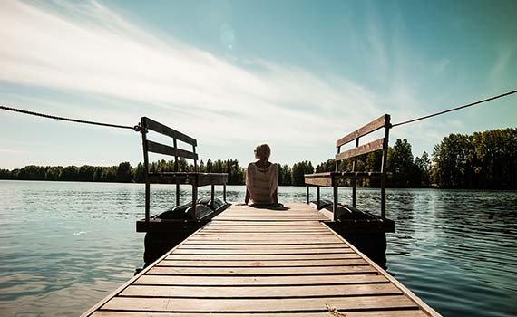 Sfeerimpressie Vakantiehuis Lapland fly & drive