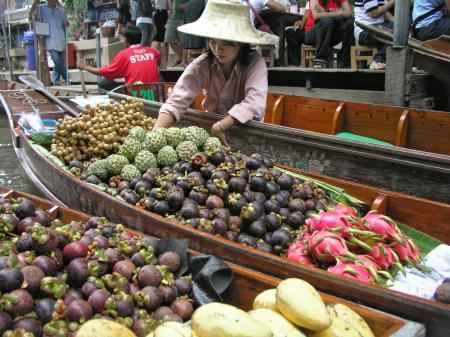 Sfeerimpressie Rondreis Thailand, 21 dagen