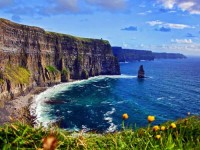 Sfeerimpressie Busreis Grand Tour Ierland