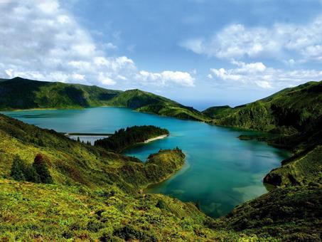 Sfeerimpressie 11-daagse Eilandhoppen Azoren Compleet