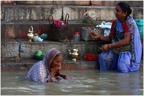 Sfeerimpressie Rondreis India, 15 dagen
