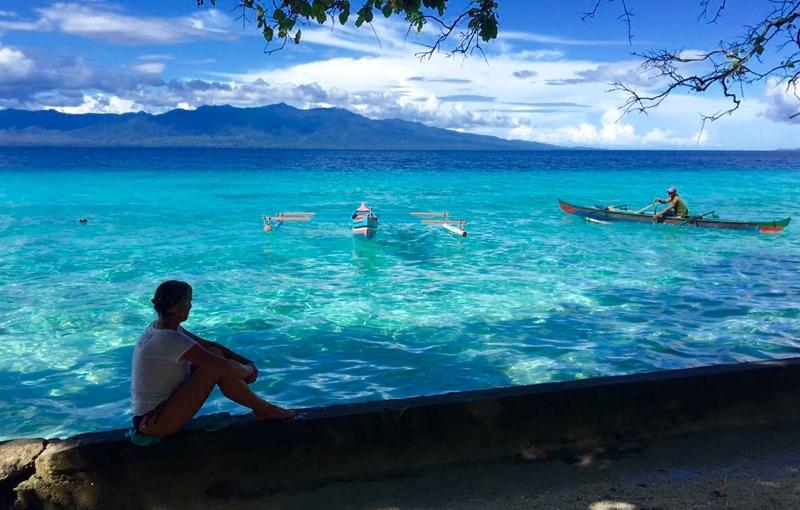 Sfeerimpressie Rondreis INDONESIË: MOLUKKEN - 26 dagen; Specerijen, koraalriffen en vulkanen