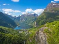 Sfeerimpressie Noorwegen, Puur Natuur