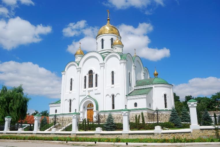 Sfeerimpressie Rondreis Moldavië