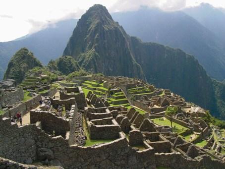 Sfeerimpressie Bolivia & Peru