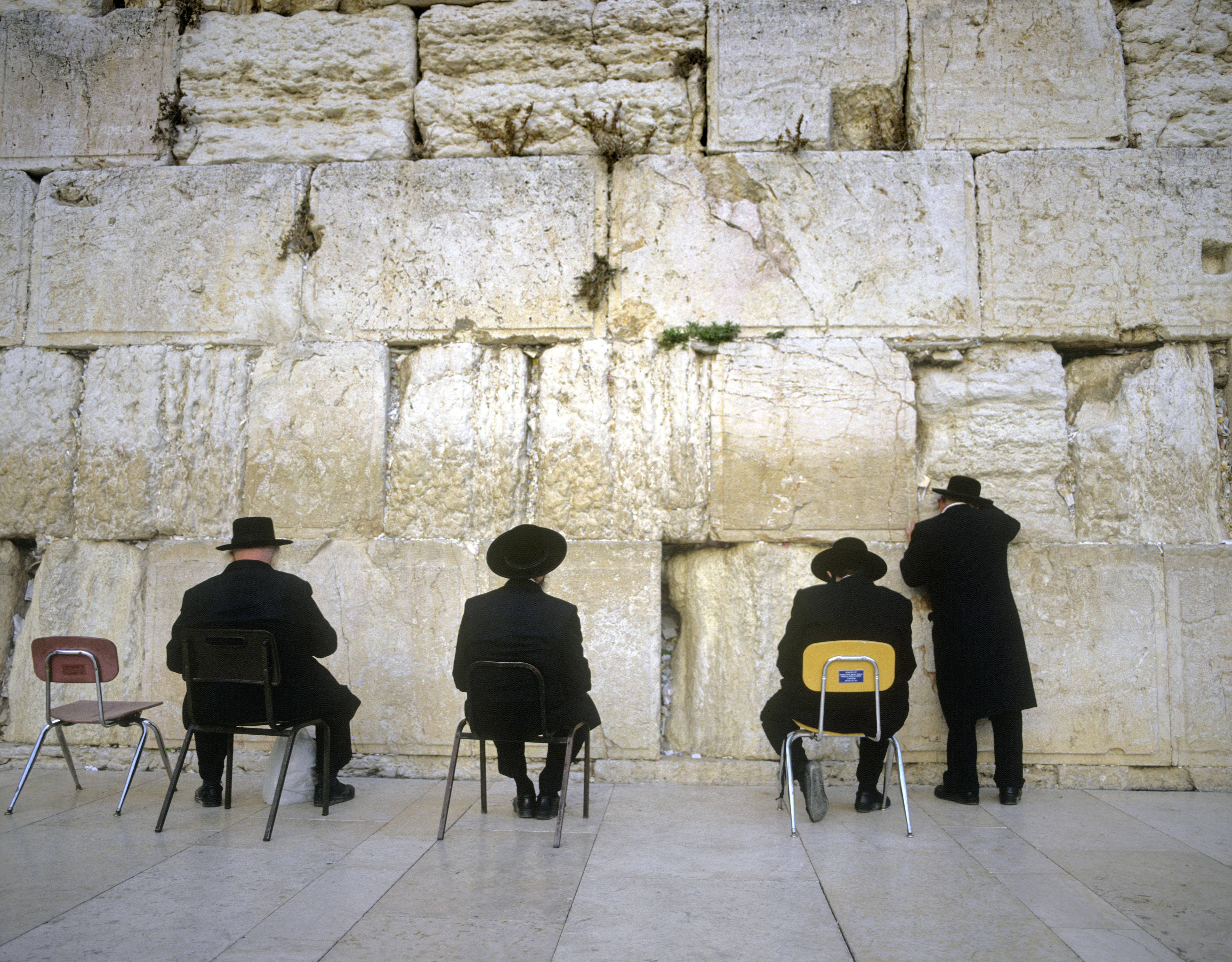 Sfeerimpressie Rondreis Israël
