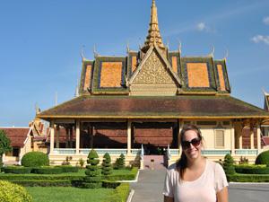 Sfeerimpressie Hoogtepunten van Cambodja