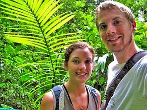 Sfeerimpressie Arriba Costa Rica