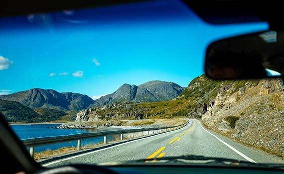 Sfeerimpressie Week Noordkaap fly & drive