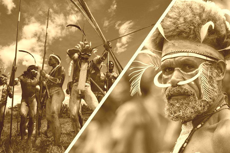 Sfeerimpressie 8-daagse rondreis Papoea