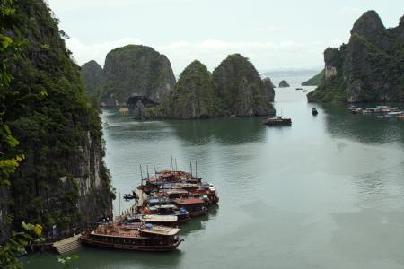 Sfeerimpressie Rondreis Vietnam & Cambodja, 27 dagen