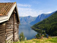 Sfeerimpressie Fly-drive Noorwegen: bergen & fjorden
