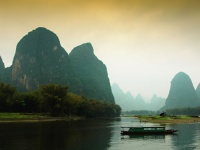 Sfeerimpressie Highlights of China