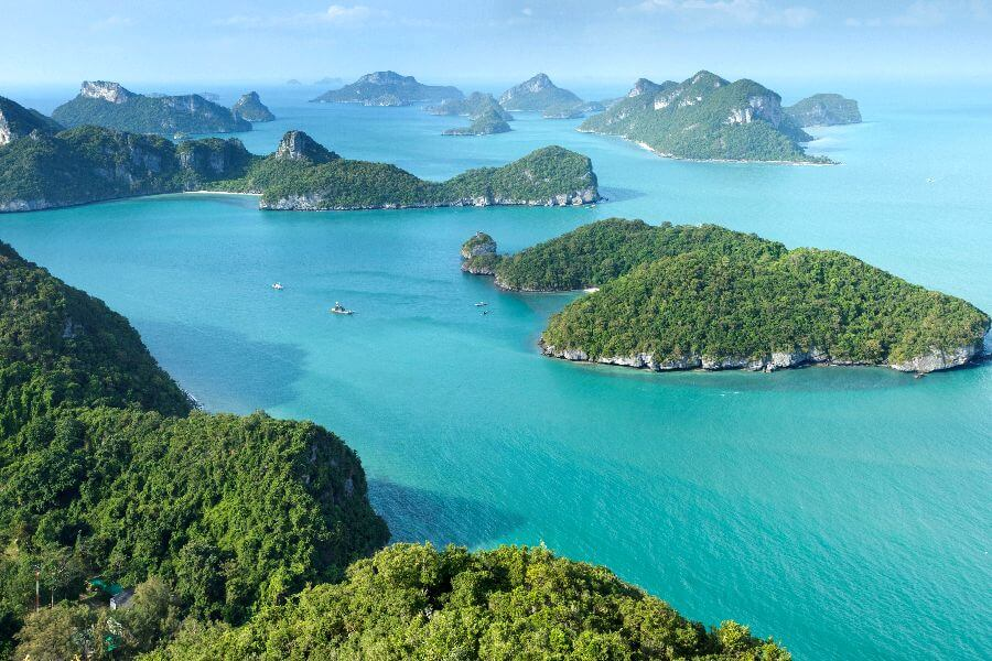 Sfeerimpressie 16-daagse rondreis Zuid-Thailand