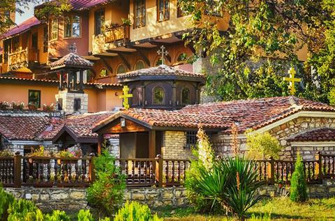 Sfeerimpressie 12-daagse rondreis Historisch Bulgarije & Roemenië