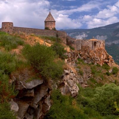 Sfeerimpressie Rondreis Armenië & Georgië, 15 dagen