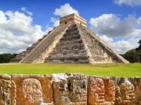 Sfeerimpressie Geheimen van de Maya's