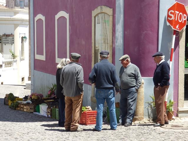 Sfeerimpressie Wandelvakantie Portugal, 8 dagen (Algarve)