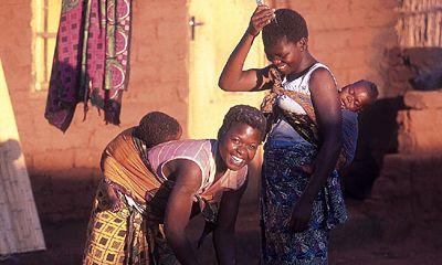 Sfeerimpressie Rondreis Zuid-Afrika, Botswana, Namibië & Victoria watervallen