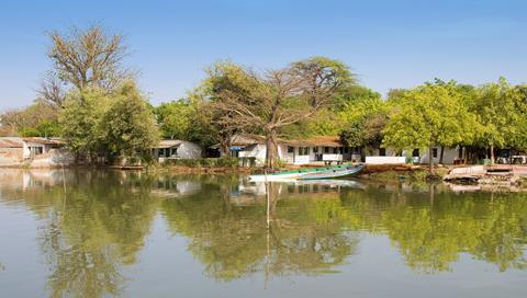 Sfeerimpressie 15-daagse rondreis Gambia & Senegal