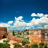 Sfeerimpressie Hoogtepunten van Andalusië