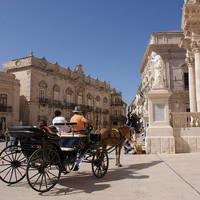 Sfeerimpressie 8-daagse fly-drive Ontdek Sicilië - luxe reis