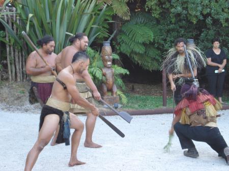 Sfeerimpressie Rondreis Nieuw-Zeeland