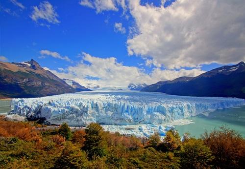 Sfeerimpressie 16-daagse single rondreis Guanaco's en Pampa's in Patagonië