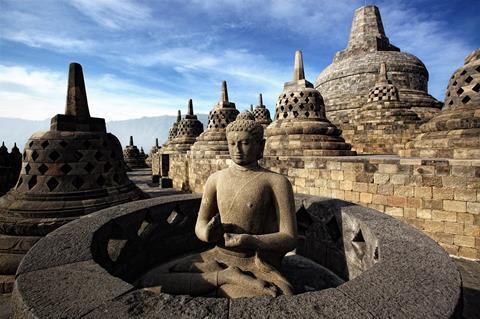 Sfeerimpressie 17-daagse rondreis Java & Bali