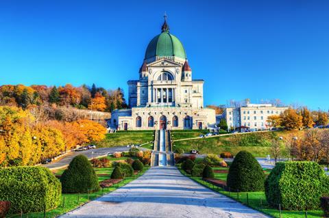 Sfeerimpressie 16-daagse rondreis Oost-USA & Canada Highlights