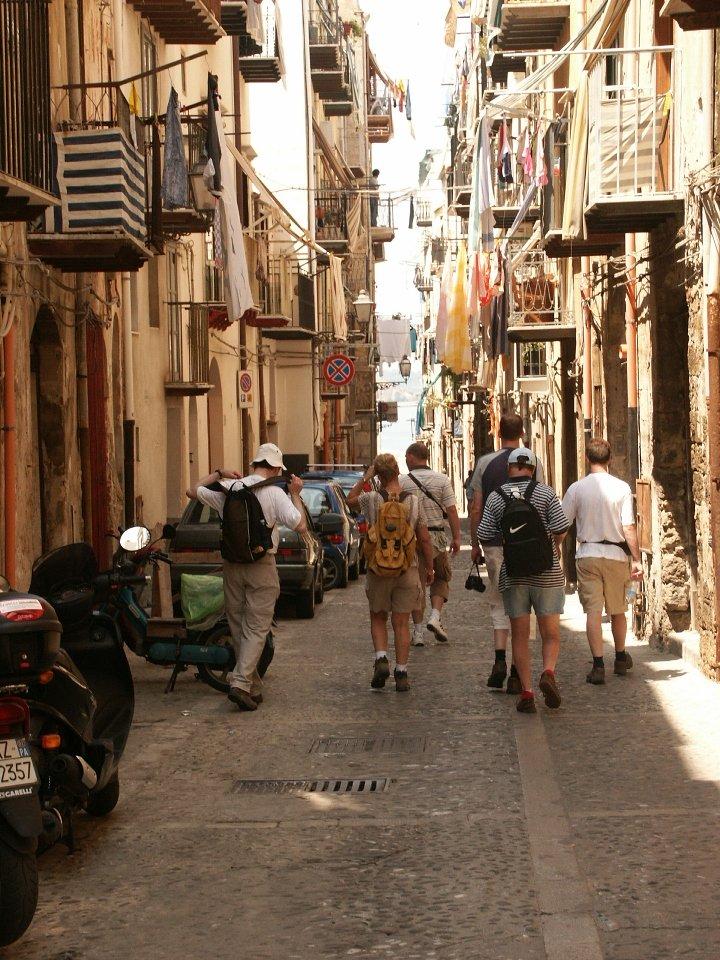 Sfeerimpressie Rondreis Zuid-Italië & Sicilië, 14 dagen