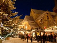 Sfeerimpressie Single Reis Kerst in Romantisch Duitsland