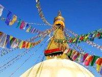Sfeerimpressie Rondreis India & Nepal