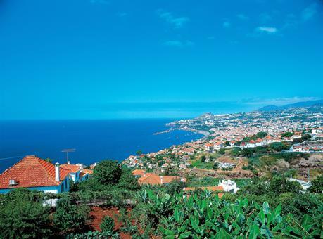 Sfeerimpressie 8-Daagse rondreis Magnifique Madeira