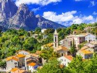 Sfeerimpressie Elba, Sardinië & Corsica