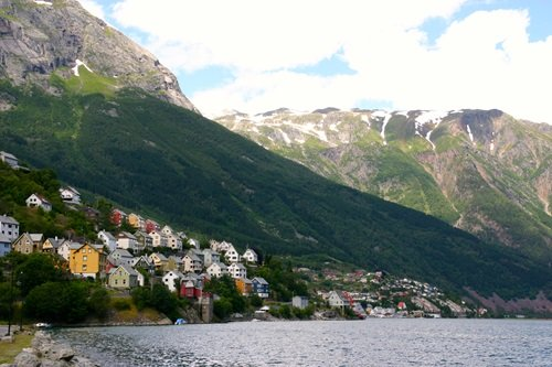 Sfeerimpressie 17-daagse familierondreis Oost-, West- en Zuid-Noorwegen
