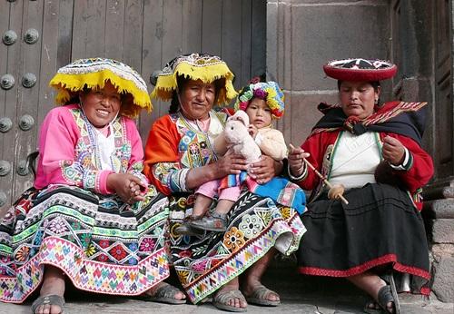 Sfeerimpressie 20-daagse privé rondreis diverse vervoerstypes Peru Compleet