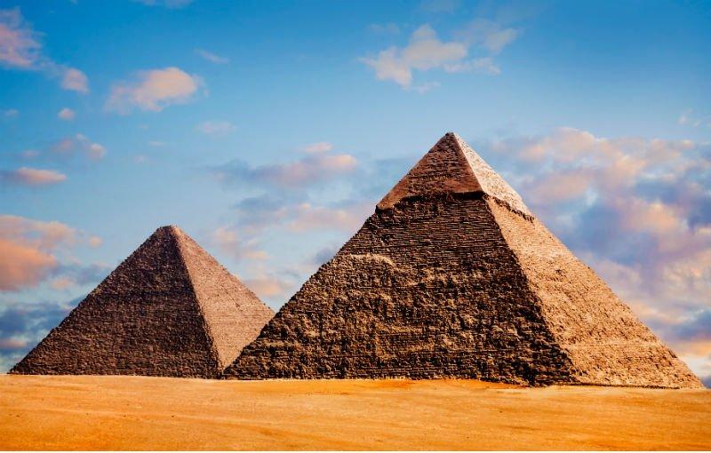 Sfeerimpressie Rondreis EGYPTE - 12 dagen; Schatkamer van de Oudheid