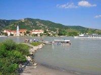 Sfeerimpressie Fietsvakantie langs de Donau - van Passau naar Wenen